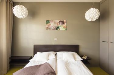 Doubel Rooms